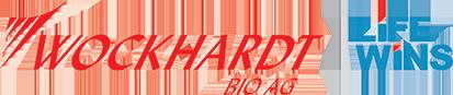 Logo de Wockhardt Bio AG